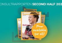 Konsultrapporten H2 2020 - available for all users now!